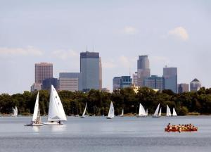 Lake-Harriet